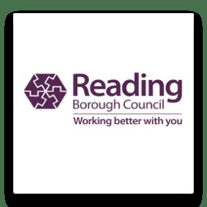 Reading Borough Council, an Invotra intranet customer