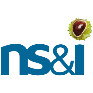 NS&I logo