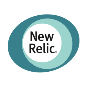 New Relic logo (square)