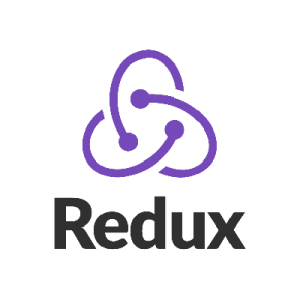 Redux logo transparent