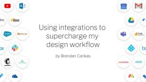 Using integrations to supercharge my design flow banner