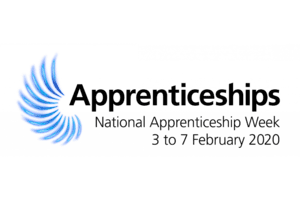 National Apprenticeship Week 3 to 7 February 2020