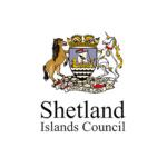 Shetlands Island council logo