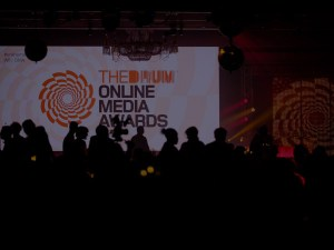 Online Media Awards Best App