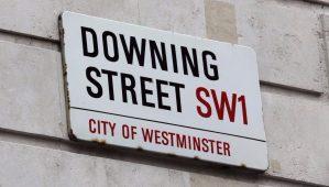 Downing street