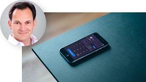 Kerim Derhalli and Invstr App DriveWealth