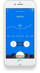 Invstr App Netflix Game