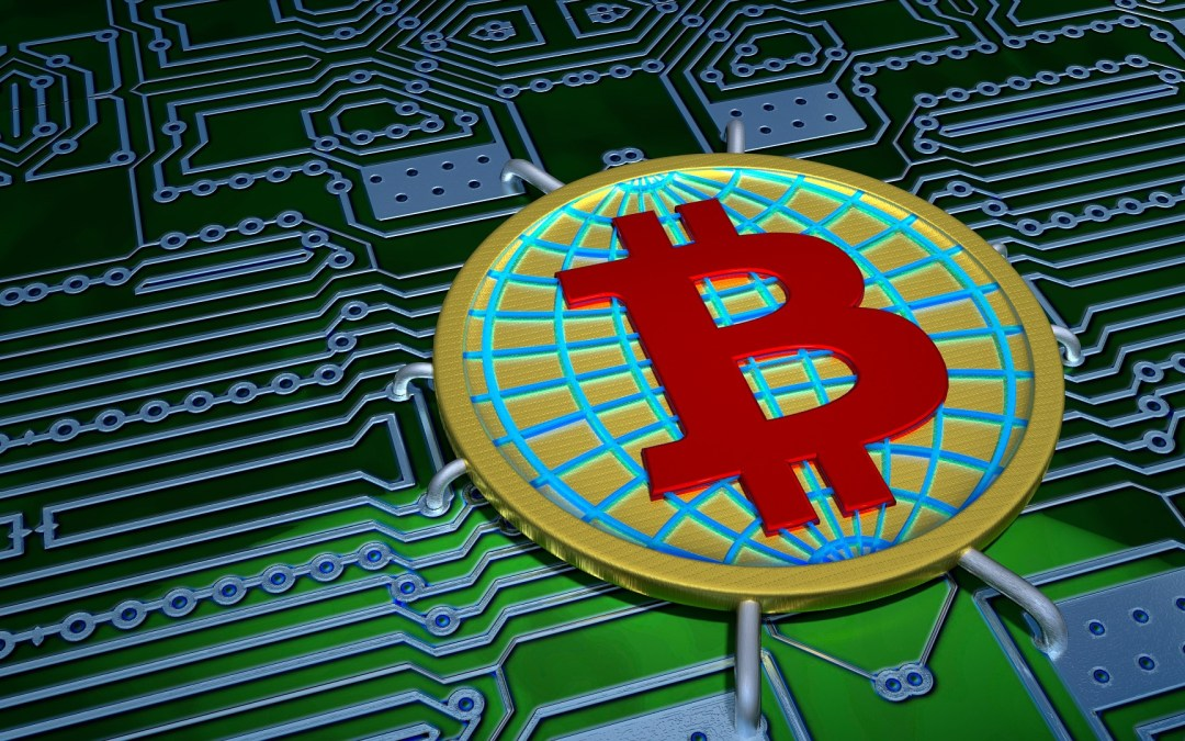 The Institutionalisation of Bitcoin