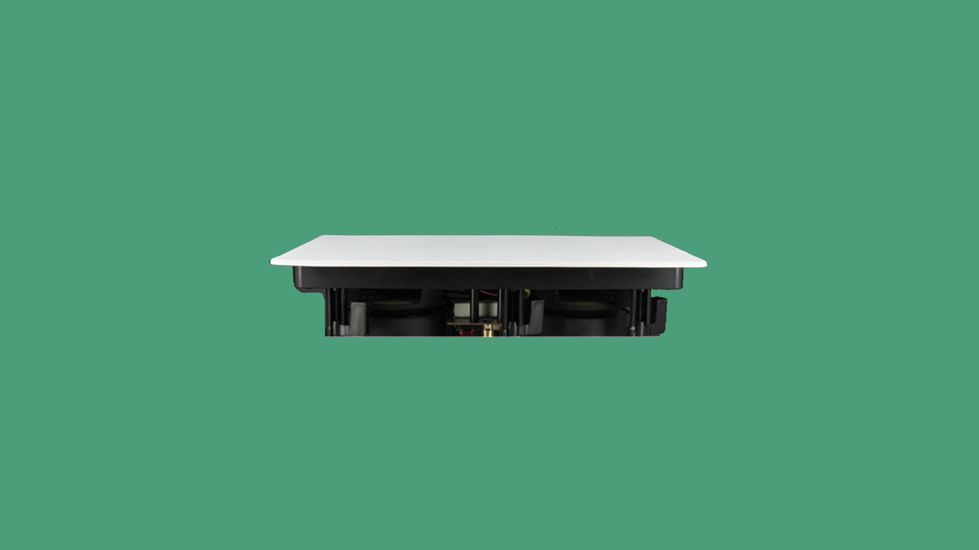 InwallTech Center Channel Speakers HD525 1LCR 6