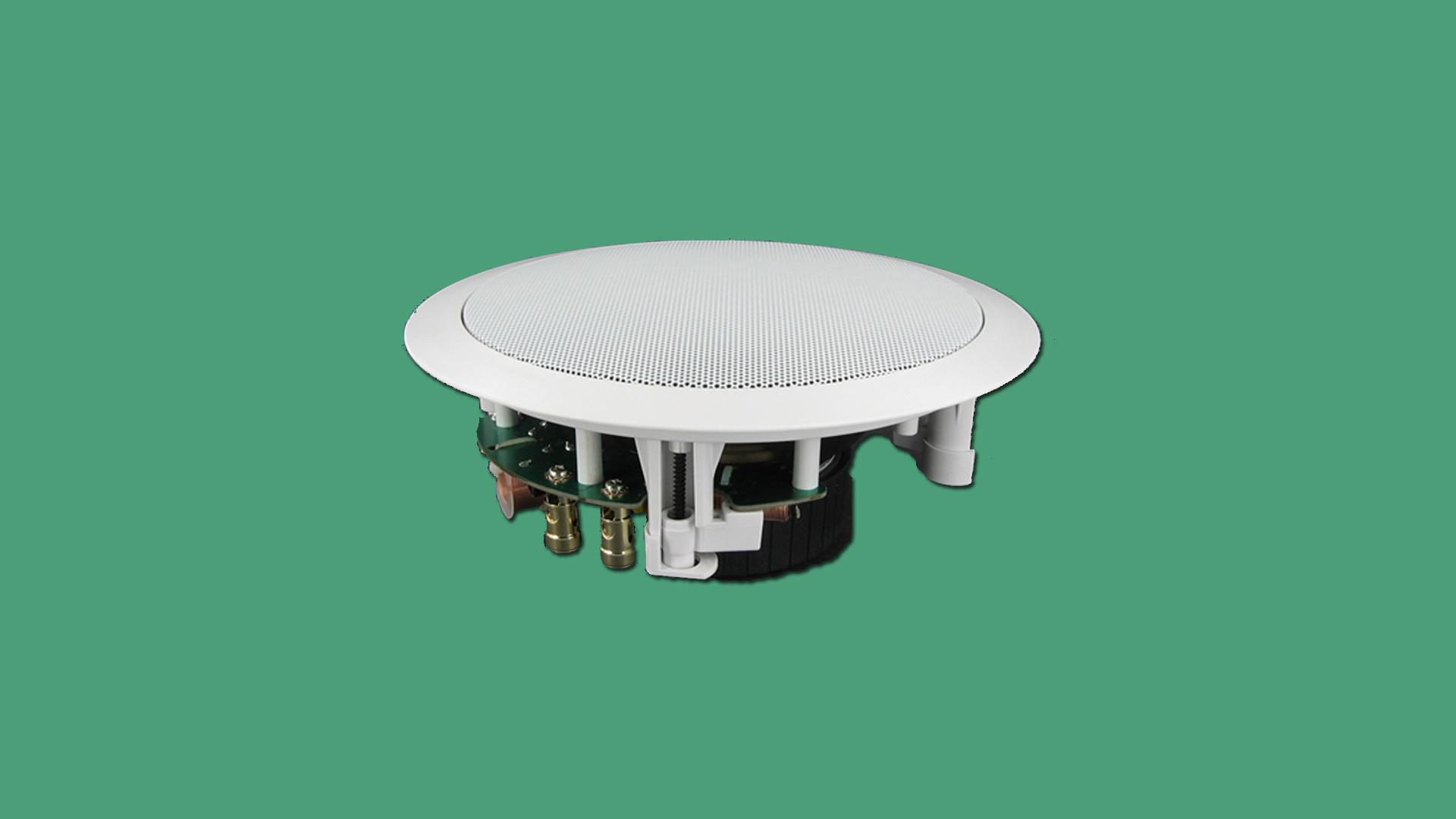 InwallTech In-ceiling Speakers M65 1C 4