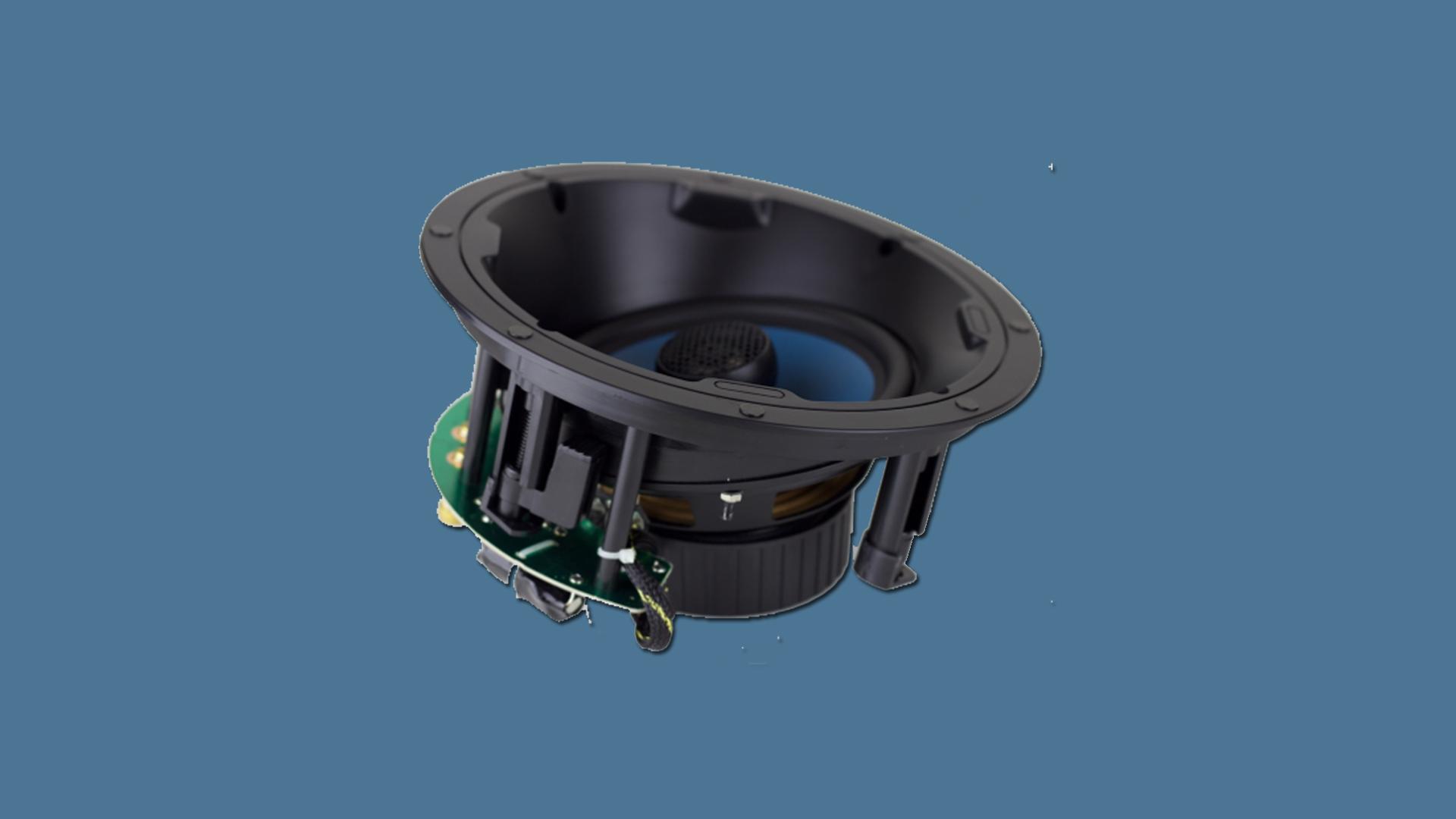 InwallTech In-ceiling Speakers TM6A 2