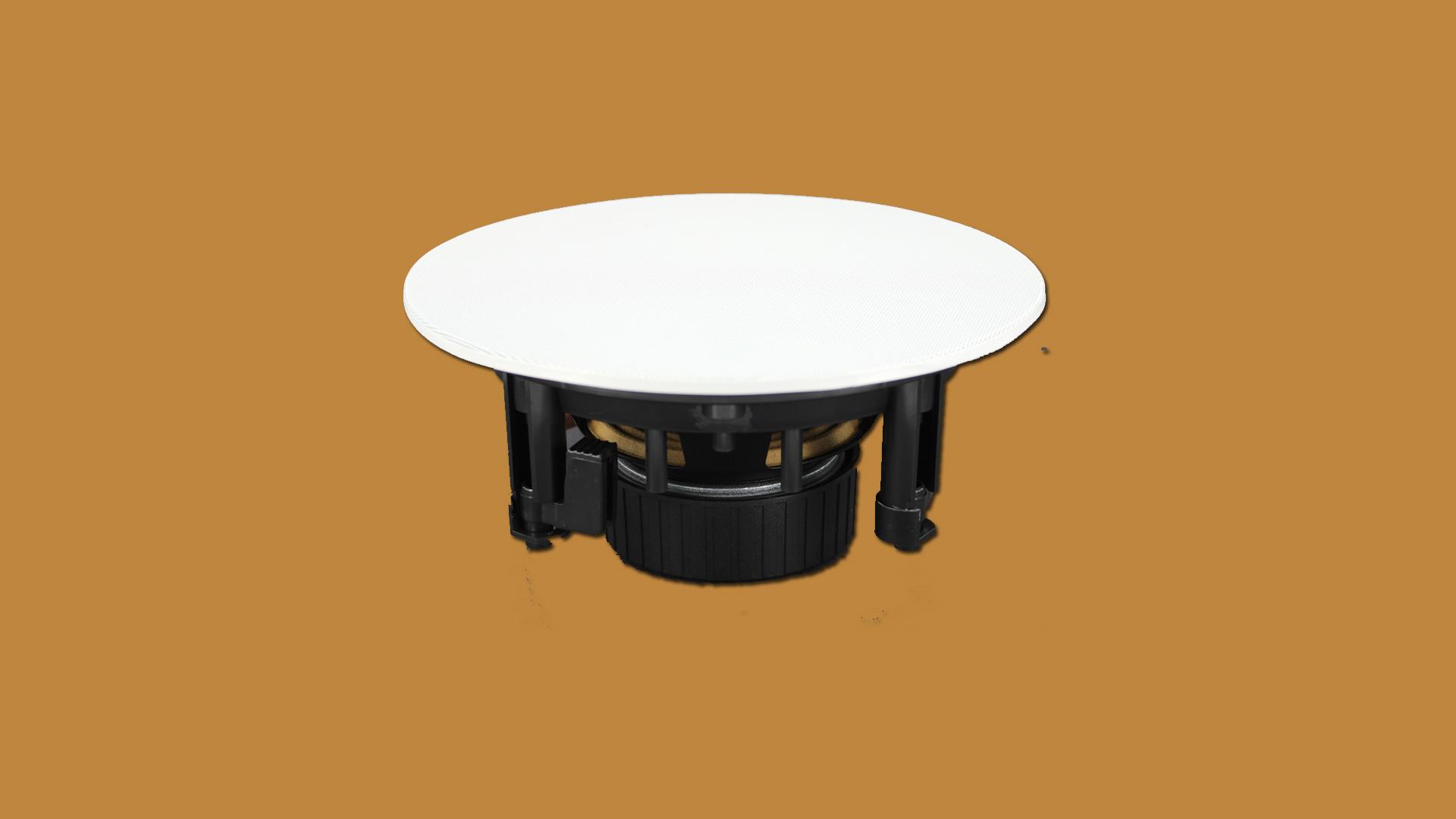 InwallTech In-ceiling Speakers TM6A 7