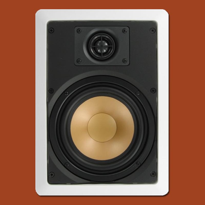 InwallTech In-wall Speakers ProGold M65.1W