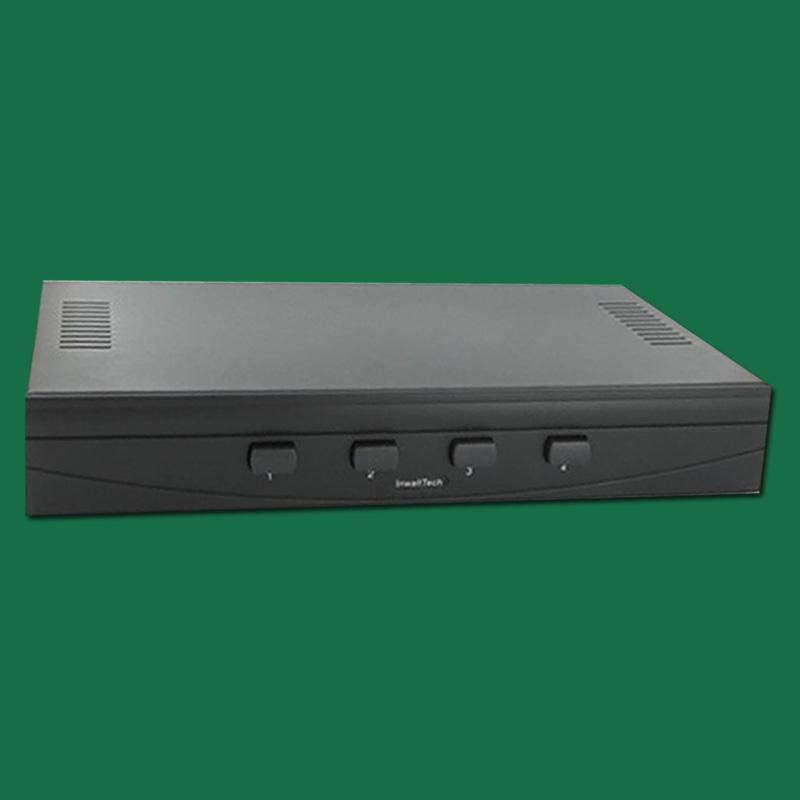 InwallTech Speaker Selectors SS-4R