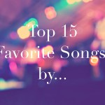 Top 15 Favorite Songs by: Boyzone