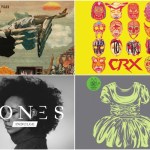 My Top 10 Songs – 3 Nov, 2016