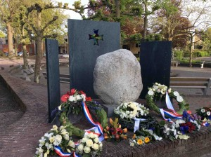 Monument Cor van BemmelLR