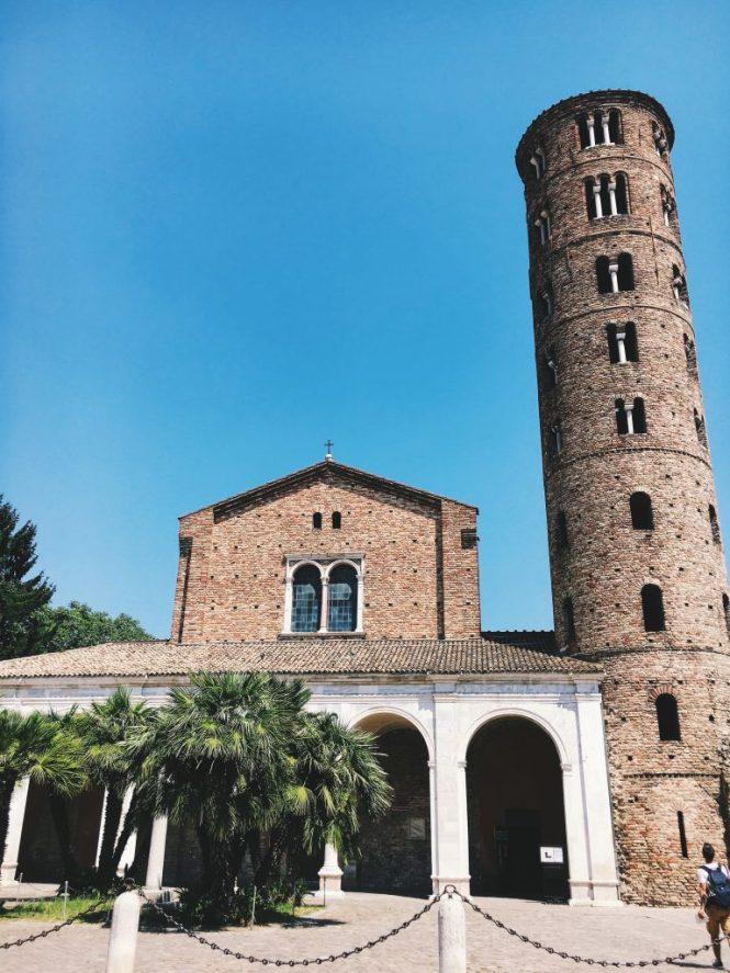 Sant'Apollinare Ravenna