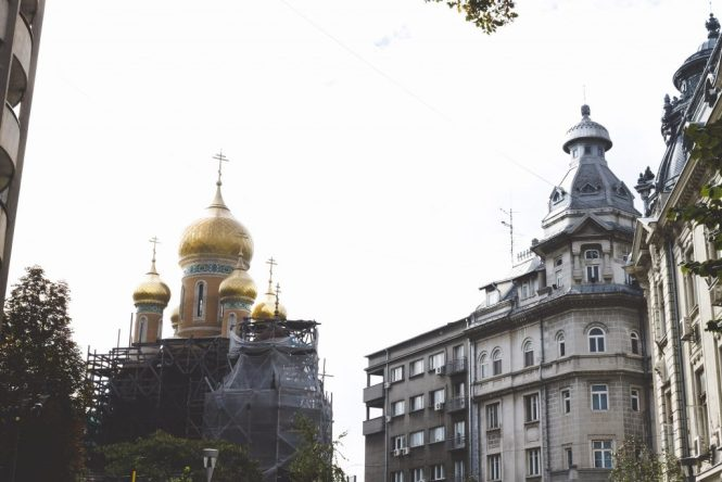 Cosa vedere a Bucarest in un giorno