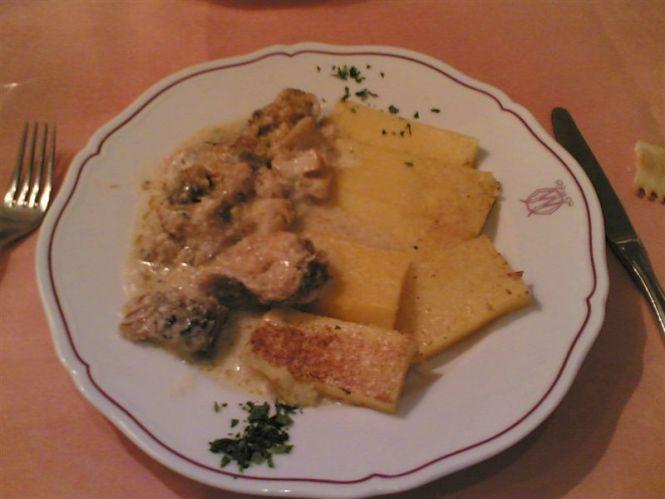 piatti tipici della cucina veneta
