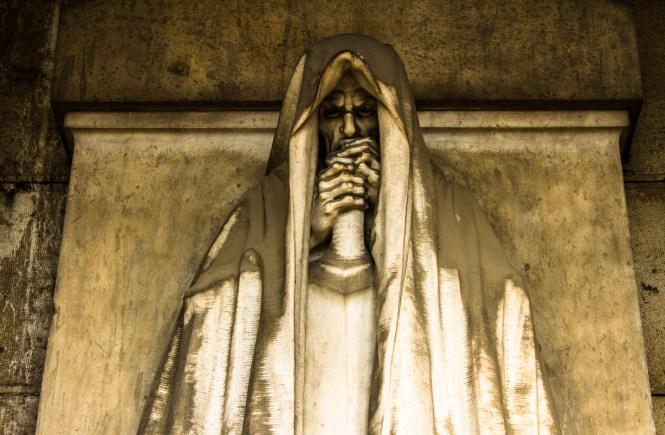 cimiteri da visitare in europa paura