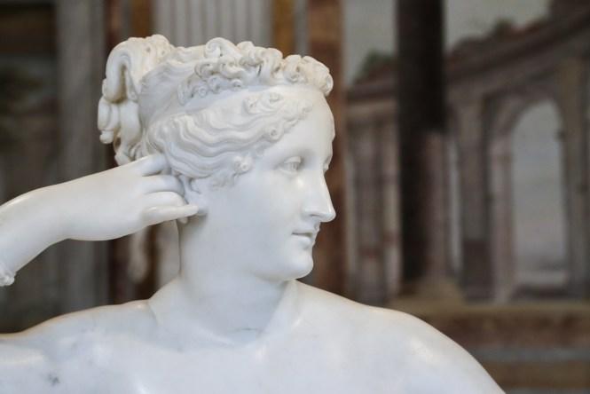 musei migliori da vedere a Roma canova