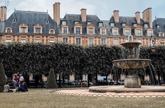 organizzare 3 giorni a parigi
