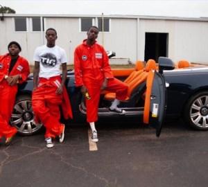 Gunmen Targets Rappers YFN Lucci & Yo Gotti | In Ya Ear Hip Hop