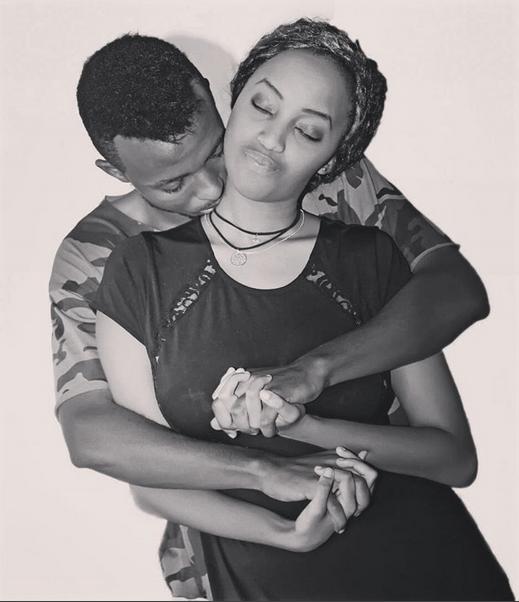 Nshuti Dominique Savio yamaze gutandukana na Umutesi Tracy Tricia bahoze  bakundana nkuko uyu mukobwa yabihamije - Ibisigo - Amakuru ashyushye