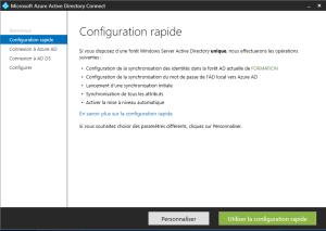 Configure Azure