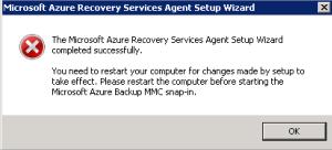 Backup File Azure