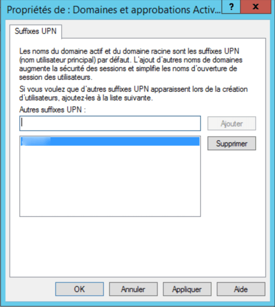 Add UPN Azure AD Connect4