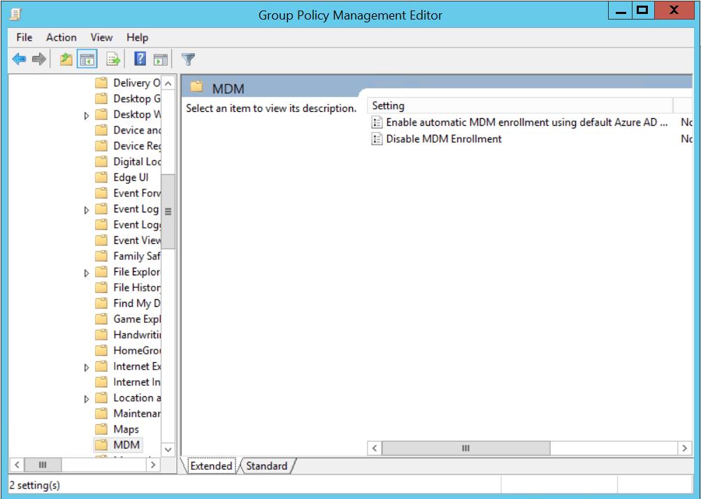 Windows 10 Auto-enrollment - Blog on EMS and Azure Technologies