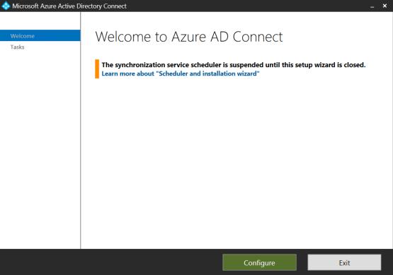 Windows 10 Auto-enrollment - Configure Azure AD Connect