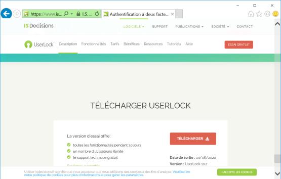 UserLock - Download UserLock setup file