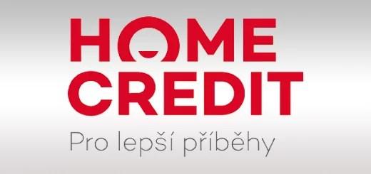 Homecredit půjčka