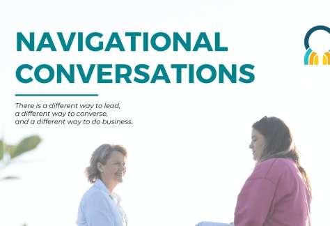 Navigational Conversations with InzideEdge