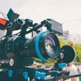 Eine Filmkamera auf einem Jahrmarkt, InZwischenZeit:Filme, Kostenfaktoren einer Filmproduktion