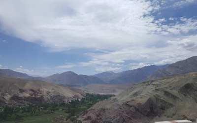 Kelionė į Ladakh'ą 2016, 28, 29 dienos mokykloje