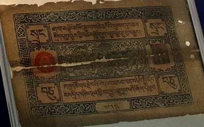 Atradimai ir patyrimai Dharamsaloje 2017 | Tibeto muziejus McLeodGandže.