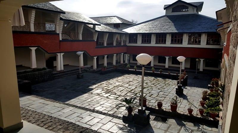 Atradimai ir patyrimai Dharamsaloje 2017 | Dolma Ling moterų vienuolynas ir Institutas