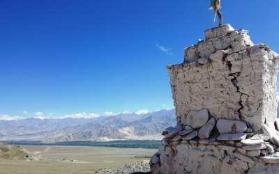 Nuostabūs Himalajai 2017 | Matho vienuolynas