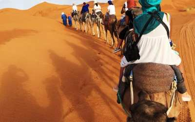 Karštoji pažintis su Afrika – Marokas 2018 (2 dalis – Sacharos)