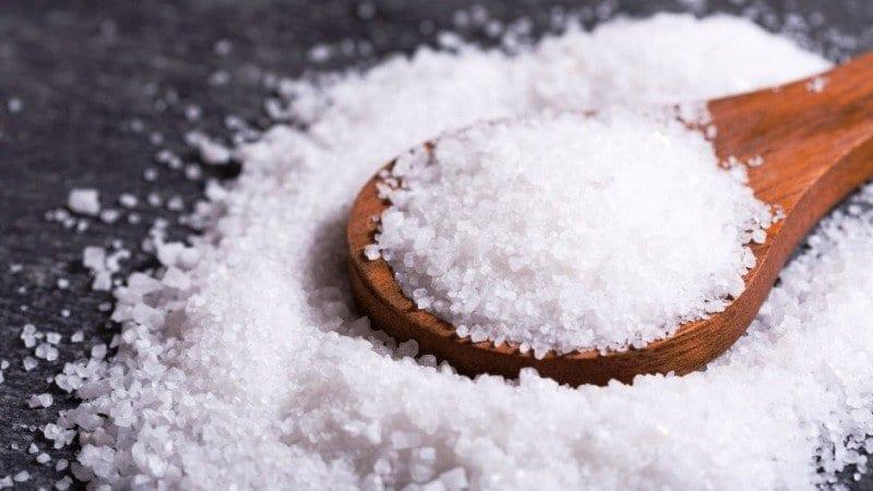 Druska – gėris ar blogis?