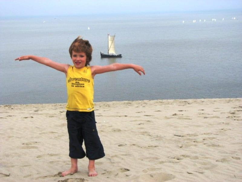 Mokomės kvėpuoti nuo vaikystės (nors svarbu ir suaugusiems)