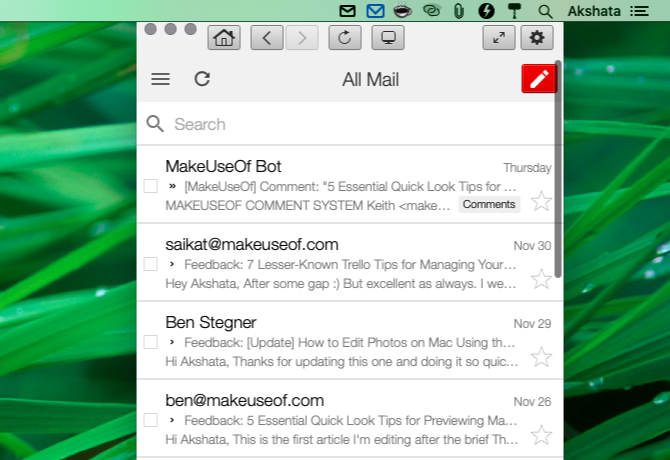 mobile-mode-in-go-for-gmail-menu-bar-app-window-on-mac