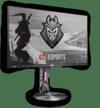 2019 Upcoming Gaming Monitors - IO MT