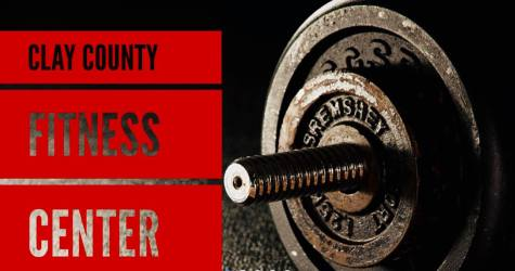clay county fitness