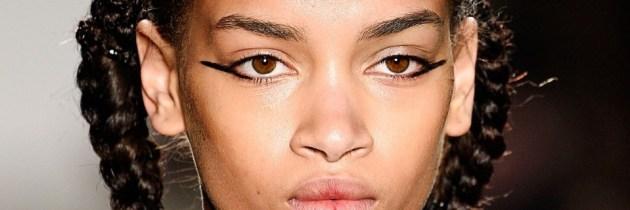 Cele mai cool stiluri de a-ți contura ochii – foto