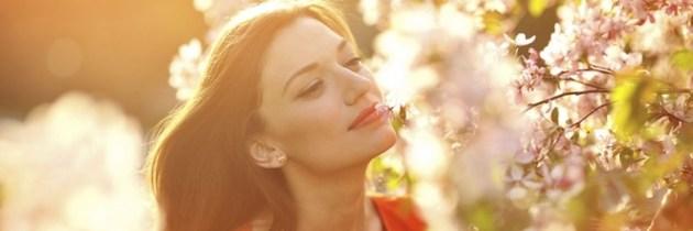 Pregătește-te de primăvară cu câteva sfaturi de reîntinerire